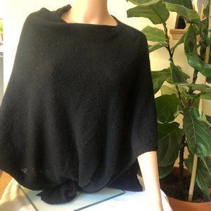 Wool/Cashmere Shall/Sweater/Poncho